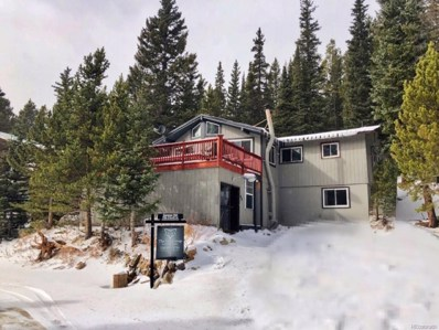 44 Brook Drive, Idaho Springs, CO 80452 - MLS#: 8164728