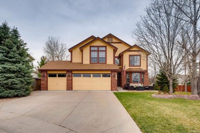 7244 Laredo Court, Highlands Ranch, CO 80130 - MLS#: 8167707