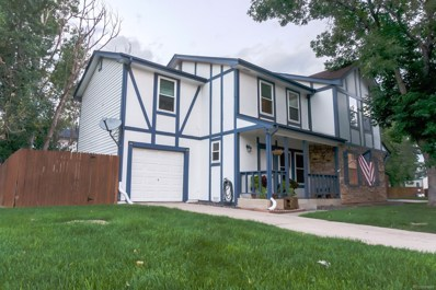 1099 W 133rd Way UNIT E, Westminster, CO 80234 - MLS#: 8168299