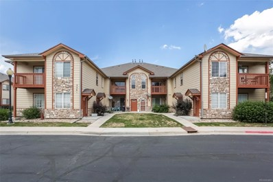 3261 E 103rd Place UNIT 1205, Thornton, CO 80229 - #: 8169403