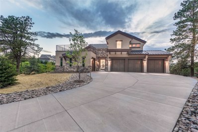 4705 Mira Del Sol Court, Castle Rock, CO 80104 - #: 8171003