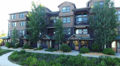 8102 Northstar UNIT 8-102, Granby, CO 80446 - #: 8173388