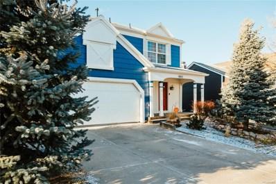 9892 Fairwood Street, Littleton, CO 80125 - MLS#: 8173783