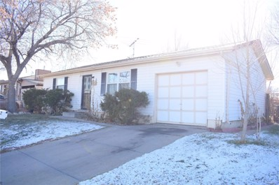 13152 Maxwell Place, Denver, CO 80239 - MLS#: 8174818