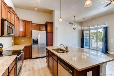 307 S Inverness Way UNIT 105, Englewood, CO 80112 - #: 8174972