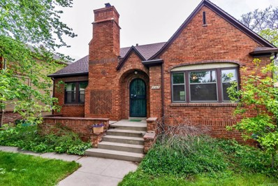 2351 Glencoe Street, Denver, CO 80207 - #: 8175462
