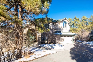 258 Lead Queen Drive, Castle Rock, CO 80108 - #: 8175971