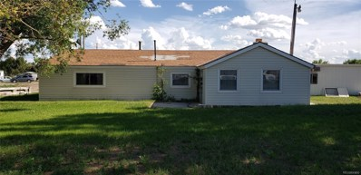 302 Corona Avenue, Wiggins, CO 80654 - #: 8176115