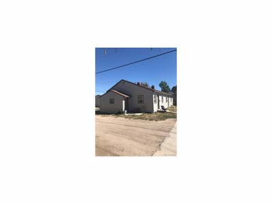719 E 9th Avenue, Fort Morgan, CO 80701 - MLS#: 8177368