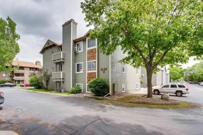 720 City Park Avenue UNIT B-221, Fort Collins, CO 80521 - MLS#: 8177730