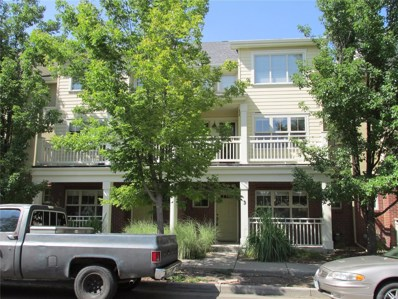 4527 W 37th Avenue UNIT 3, Denver, CO 80212 - MLS#: 8178409