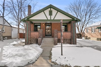 3725 Zenobia Street, Denver, CO 80212 - #: 8178662