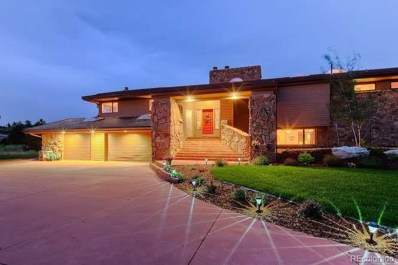 6450 Willow Broom Trail, Littleton, CO 80125 - #: 8178751