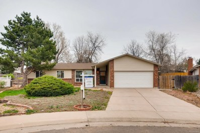 3252 S Norfolk Way, Aurora, CO 80013 - #: 8179807
