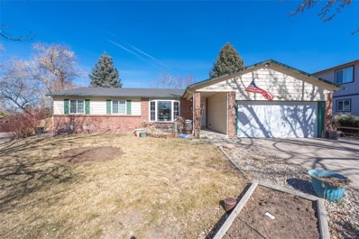 3206 S Nucla Street, Aurora, CO 80013 - MLS#: 8180626
