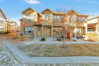 5832 S Taft Way, Littleton, CO 80127 - #: 8181698