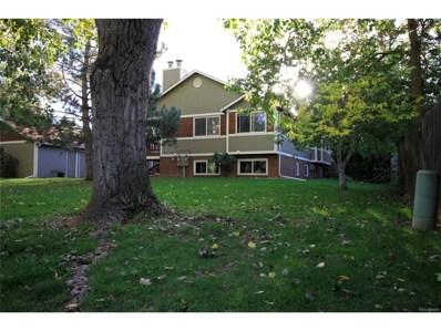 2450 Hampshhire Roads UNIT 23, Fort Collins, CO 80526 - MLS#: 8182151