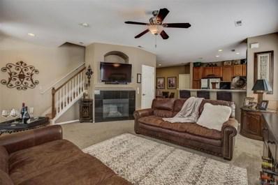 1631 Cherry Hills Lane, Castle Rock, CO 80104 - MLS#: 8182161