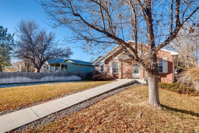 3157 S Clarkson Street, Englewood, CO 80113 - #: 8184706