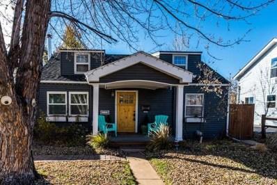 4609 S Pearl Street, Englewood, CO 80113 - MLS#: 8185656