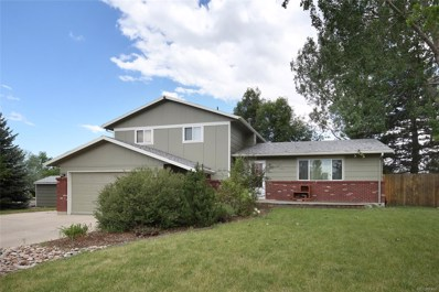 2401 Cheviot Drive, Fort Collins, CO 80526 - MLS#: 8186905