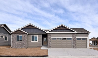 64 Turnberry Drive, Windsor, CO 80550 - MLS#: 8186998