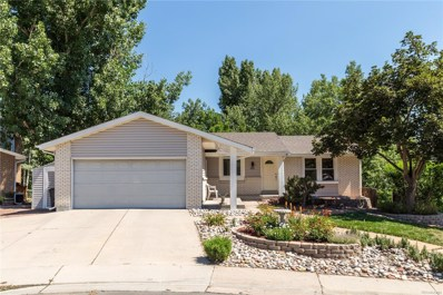 4651 W 110th Avenue, Westminster, CO 80031 - MLS#: 8189114