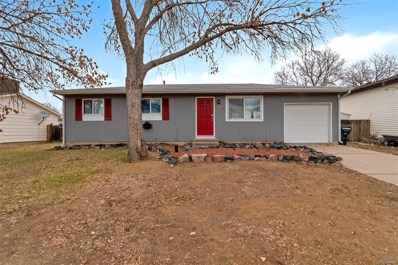 730 S Oakland Street, Aurora, CO 80012 - MLS#: 8189129