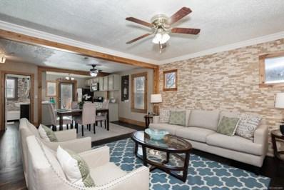 6010 W 1st Avenue, Lakewood, CO 80226 - MLS#: 8189222