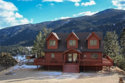 615 Elkridge Drive, Glen Haven, CO 80532 - #: 8189506
