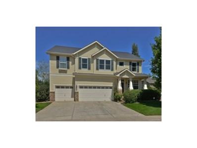 5791 Mt Shadows Boulevard, Firestone, CO 80504 - MLS#: 8190510