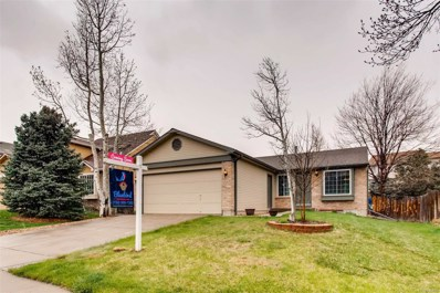 12525 W Crestline Avenue, Littleton, CO 80127 - MLS#: 8192620