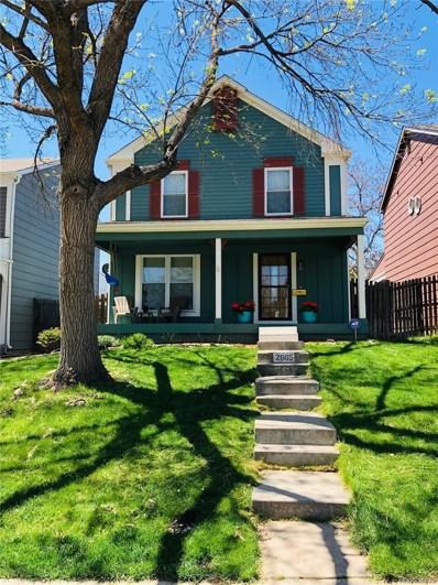 2665 Osceola Street, Denver, CO 80212 - #: 8193946
