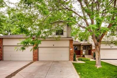 5283 Union Court UNIT 9, Arvada, CO 80002 - MLS#: 8195067