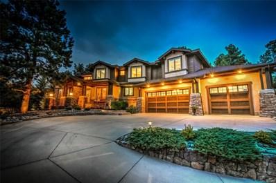 2453 Oak Vista Court, Castle Rock, CO 80104 - MLS#: 8196831
