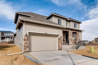 2614 Eagle Roost Place, Fort Collins, CO 80528 - MLS#: 8197114