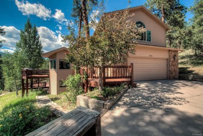 30203 Troutdale Scenic Drive, Evergreen, CO 80439 - #: 8197686