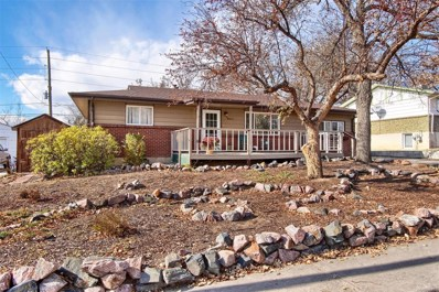 8661 Wagner Drive, Westminster, CO 80031 - #: 8198720