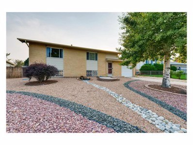 7370 Sugarloaf Terrace, Fountain, CO 80817 - MLS#: 8199337