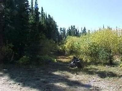 Lot 10 Lake, Idaho Springs, CO 80452 - MLS#: 8199874