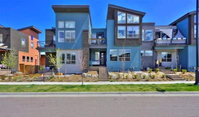 5464 Valentia Street, Denver, CO 80238 - MLS#: 8199906