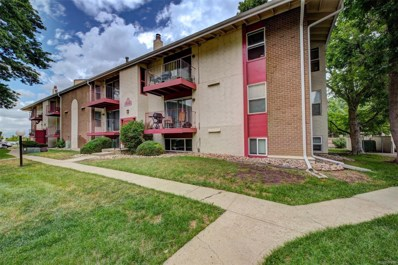 12180 Huron Street UNIT 302, Westminster, CO 80234 - MLS#: 8200010