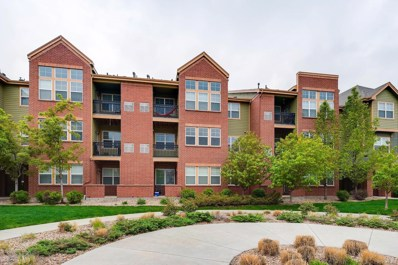9633 E 5th Avenue UNIT 203, Denver, CO 80230 - MLS#: 8201587