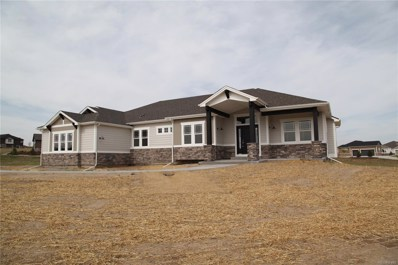 7925 Two Rivers Circle, Parker, CO 80138 - MLS#: 8201641