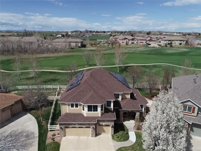 14157 Whitney Circle, Broomfield, CO 80023 - MLS#: 8201888