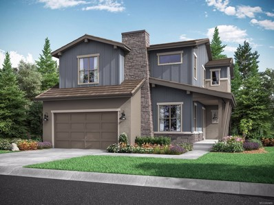 491 Red Thistle Drive, Highlands Ranch, CO 80126 - #: 8201909