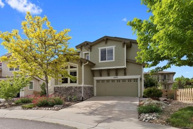 10834 Brooklawn Road, Highlands Ranch, CO 80130 - MLS#: 8201932