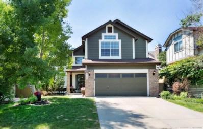 17040 Numa Place, Parker, CO 80134 - MLS#: 8202194