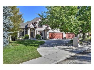 561 Breckenridge Drive, Broomfield, CO 80020 - MLS#: 8202287