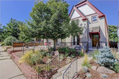 3143 W Denver Place, Denver, CO 80211 - #: 8202579